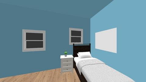 bedroom1 - Bedroom - by PrincessNexus21