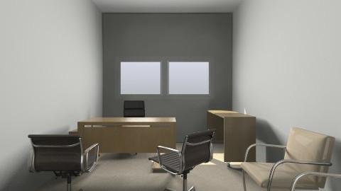 zmn - Office - by zawmyonaing