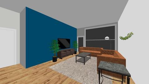 Linta new flat - Bedroom - by lideame