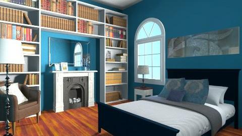 Bedroom2 - Bedroom - by jessica1121