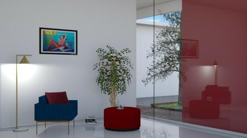 minimalism - by barnigondi