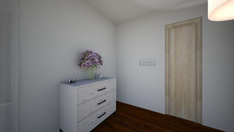 Part 5 Michala B_3 - Bedroom - by Mbush_23
