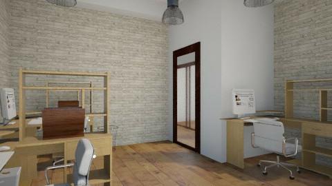 schon workstation - by Madybt