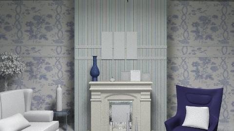 BlaSt - Minimal - Living room - by milyca8