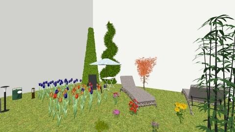 new12 - Garden - by natalia003