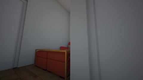 Apt 14C Living room 1 - by csbutler