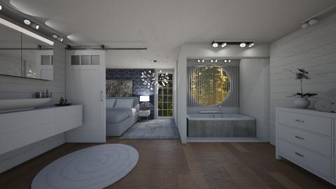 dfgdfgdf - Bedroom - by kalaaa