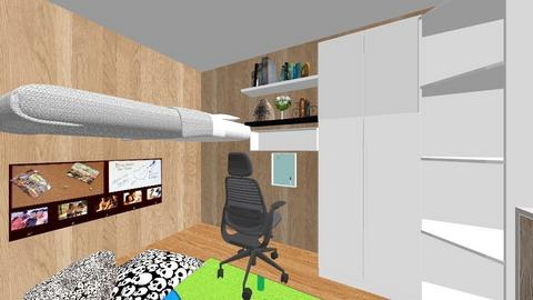 Bedroom for Leona 4 - Bedroom - by Nives050