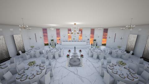 Grand Wedding Hall - Glamour - by jammuek