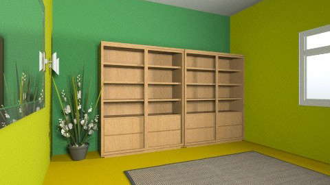 Storage - by Tatjanaa Linsenn