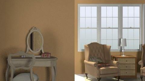Master Bedroom - Country - Bedroom - by jewelinkenya