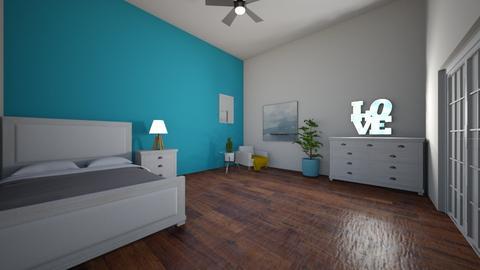 Bedroom - Bedroom - by Skwood