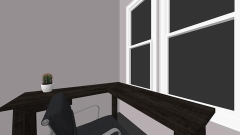 jmoons room - Bedroom - by jm69372