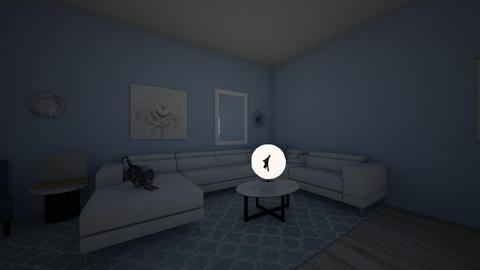 litty titty - Living room - by gabriellalopez5458