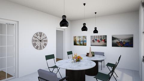 Illovo Kitchen - Kitchen - by felicia_fire