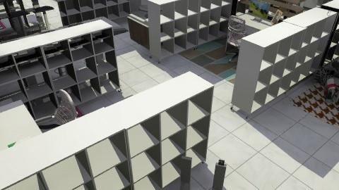 Office - Office - by drummerx33grl17