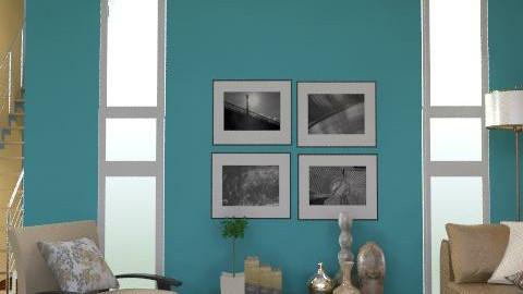 photo room - Eclectic - Living room - by wajiyh78
