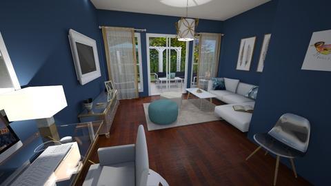 Garden Template Room - Modern - Garden - by pfeilswdm