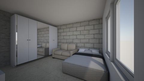 AJsalon66 - Living room - by staz119