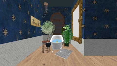 ARTISAN FLOORING - Bathroom - by abby_o