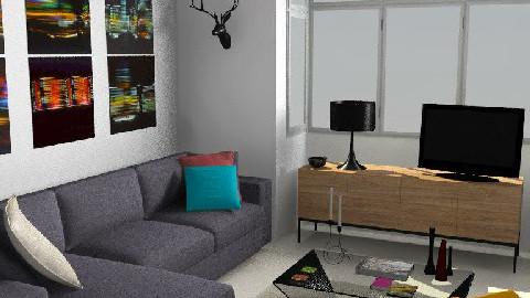 TTK.Ben.Hillman - Living room - by rob_b