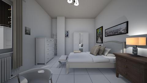 angela - Bedroom - by Angela Quintieri