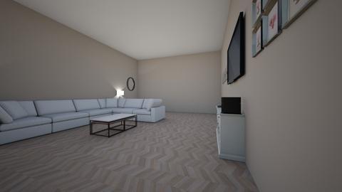Sleep - Modern - Bedroom - by AmariTendo