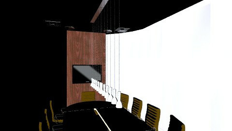 office av - by smblondon