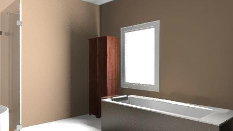 badkamer Scheplakens - Country - Bathroom - by lgebruer