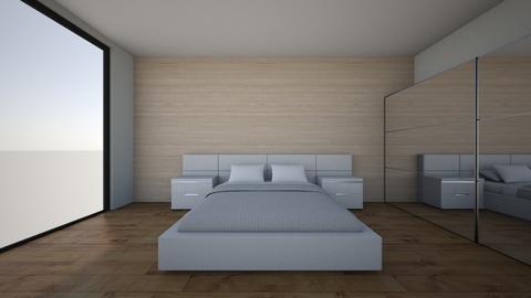 elif - Living room - by elif123
