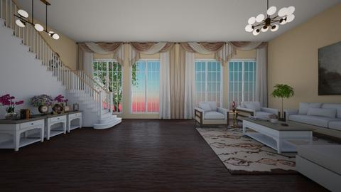 ewew - Living room - by milica tanurdzic