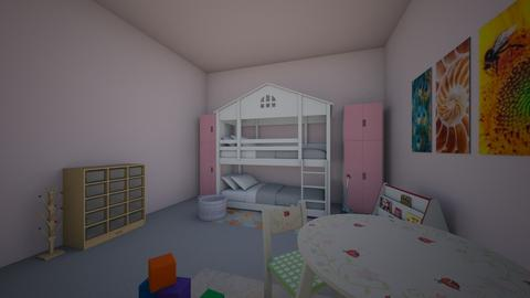 KB - Bedroom - by eve 1