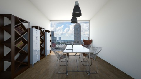 officw - Vintage - Office - by ruudboorsma