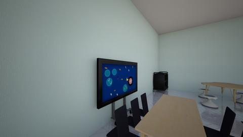 Dream Room - Office - by XJBLKBLQHZMFZMFNHDQPQZJWDUNZUVZ