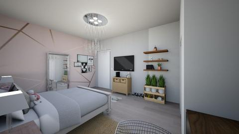 garciar1 - Bedroom - by garciar21
