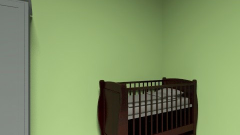 baby - Kids room - by autumn_is_perfect