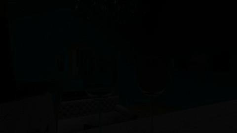 blueroom - Minimal - Office - by mslmkus