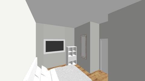 bedroom 1 - Modern - Bedroom - by meisterrahel