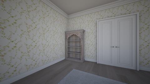 guestroom - by ckolessar