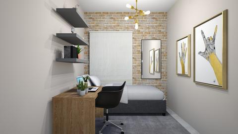 1005 1 - Office - by Riki Bahar Elbaz