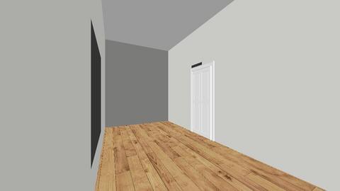 First floor - Bedroom - by HouseHunter2