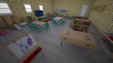 toddler - Office - by XQFNFCERLGQXXQTXHVVBXAWHKMQFYKD