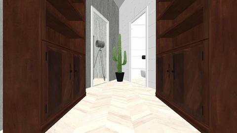 tiny house 3 - by flor1234