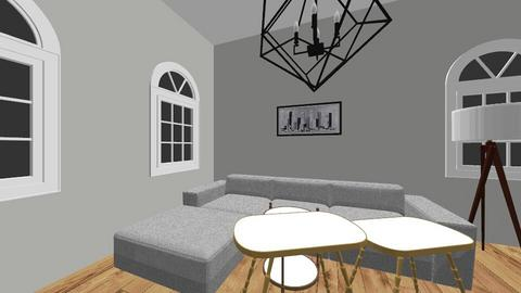 woonkamer - Living room - by daphnemickey