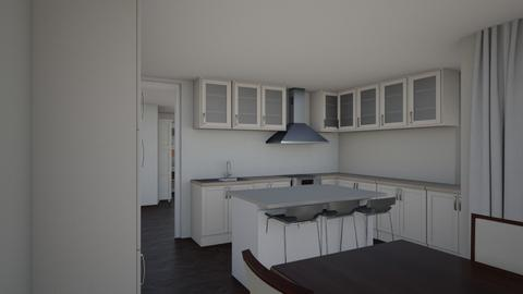 49_f1_v5_kitchen_view1 - Kitchen - by urbanismx