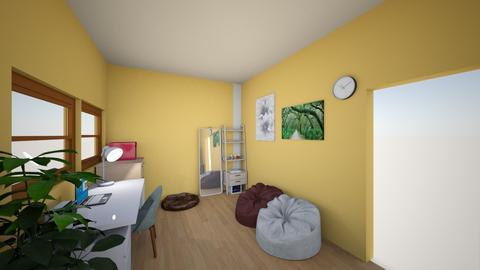 living7 - Classic - Living room - by Nitta JT