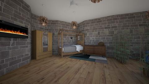 Nats dream room - Bedroom - by hockeygirl123