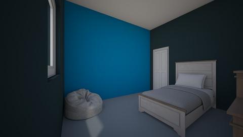 Bedroom - Bedroom - by Landon_