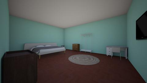 linamarcela - Modern - Bedroom - by Lina200407