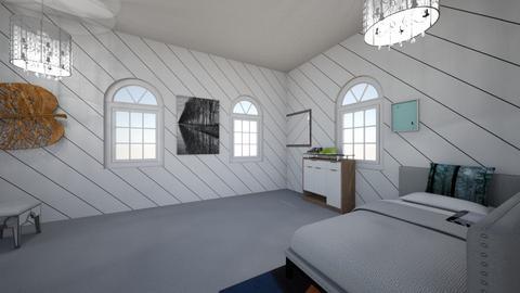 123345556677889900 - Bedroom - by Kaylee Willis